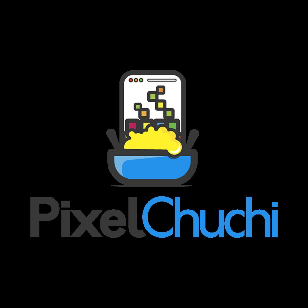 Pixel Chuchi Logo